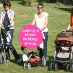 Joining a Mums Walking Group | Stay at Home Mum