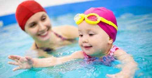What You Need To Know About Swimming Lessons For Kids | Stay At Home Mum
