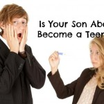 Is Your Son About to Become a Teen Dad?