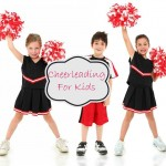 Cheerleading For Kids | Stay at Home Mum