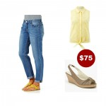 lounge around outfit with price