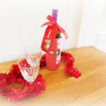 Christmas Gift Bottle | Stay at Home Mum.com.au