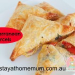 Mediterranean Parcels | Stay at Home Mum
