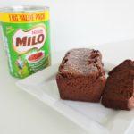 Milo Banana Bread 4 | Stay at Home Mum.com.au