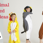 Kids Animal Themed Party Ideas | Stay at Home Mum