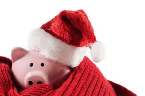 Christmas Money Saving Tips - Stay At Home Mum