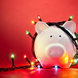 12 Christmas Money Saving Tips
