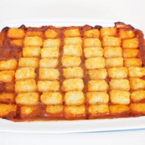 Potato Gem Casserole