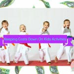 Keeping Costs Down On Kids Activities | Stay at Home Mum