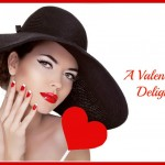 A Valentines Delight | Stay at Home Mum