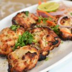Yogurt Baked Chicken Pieces | Stay at Home Mum