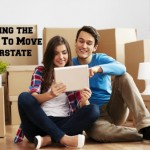 Making the Choice To Move Interstate