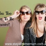 Are You to Hardcore to be Normcore   Stay at Home Mum