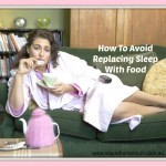 How To Avoid Replacing Sleep With Food   Stay at Home Mum