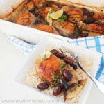 Lemon Thyme Chicken   Stay at Home Mum