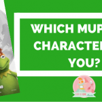 Which Muppets Character Are You? | Stay at Home Mum