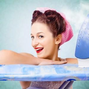 4 Tips To Reduce Your Ironing Without Ironing