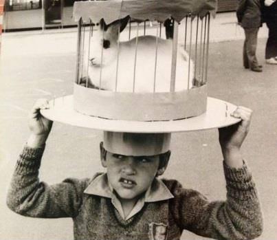 5 Creative Easter Hats
