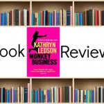 Book Review: Monkey Business by Kathryn Ledson | Stay at Home Mum