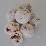 Chocolate Coconut Bounty Balls   Stay at Home Mum.com.au