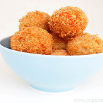 Curry Risotto Balls | Stay at Home Mum.com.au