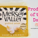 Mersey Valley Pickled Onion Cheese Best Ever!!!   Stay at Home Mum