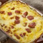 hash brown lasagna | Stay at Home Mum.com.au