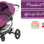 Britax Affinity Stroller Review | Stay At Home Mum