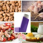 Asthma and Food | Stay at Home Mum
