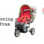 Cleaning A Pram1 | Stay at Home Mum.com.au
