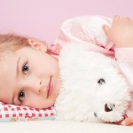 100 Easy Steps To Put A Toddler To Bed