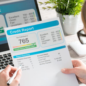 5 Tips for Improving Your Credit Rating