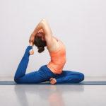 bigstock Woman doing Hatha yoga asana E 200673019 | Stay at Home Mum.com.au