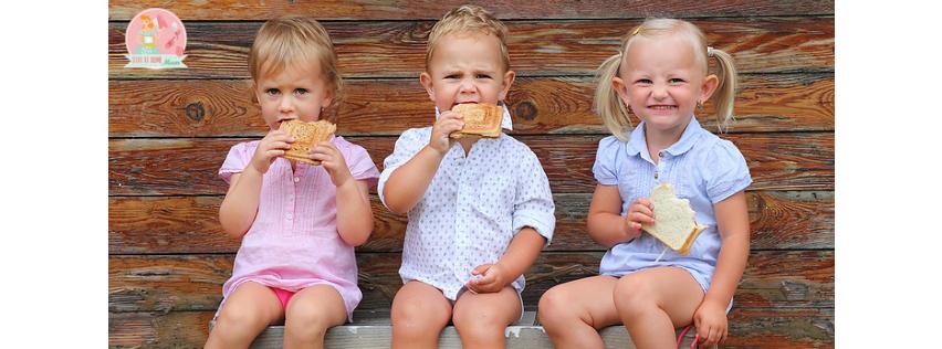 Playgroup Friendly Kids Snacks