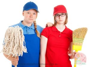 first jobs for teens