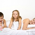 Transitioning To A Stay At Home Mum