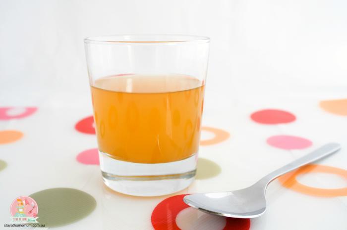 Twelve Uses For Apple Cider Vinegar