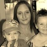 Emma Boyce | Stay at Home Mum
