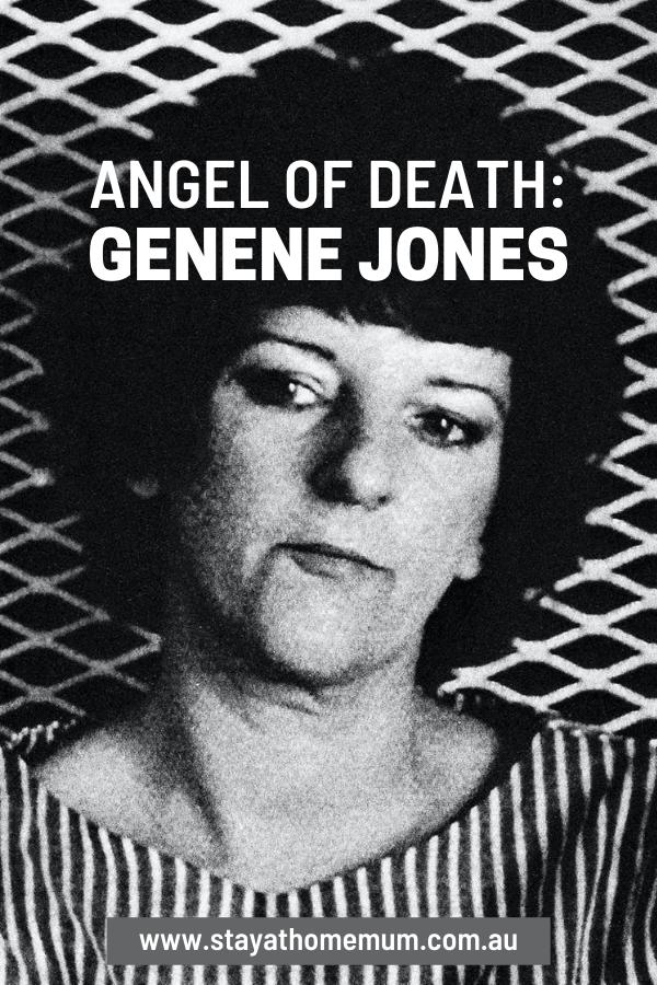 Angel Of Death: Genene Jones | Stay at Home Mum