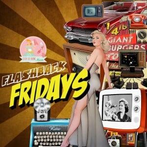Flashback Friday – Simon Townsend's Wonder World
