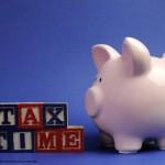 Lodging A Tax Return | Stay at Home Mum.com.au