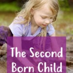 The Second Born Child | Stay at Home Mum.com.au