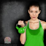Workout For Great Skin
