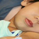 Your Child is Sick | Stay at Home Mum