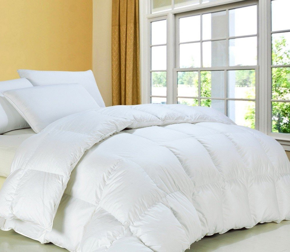 How to Clean Your Bed Linen