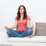 How To Meditate When You Have Kids