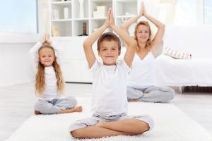 How To Meditate When You Have Kids | Stay At Home Mum