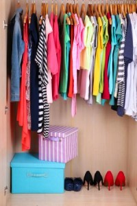 Must Haves For Your SAHM Wardrobe