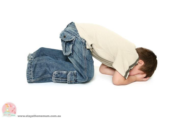 Avoiding Toddler Tantrums in Public
