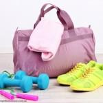 Gym Bag Beauty Hacks